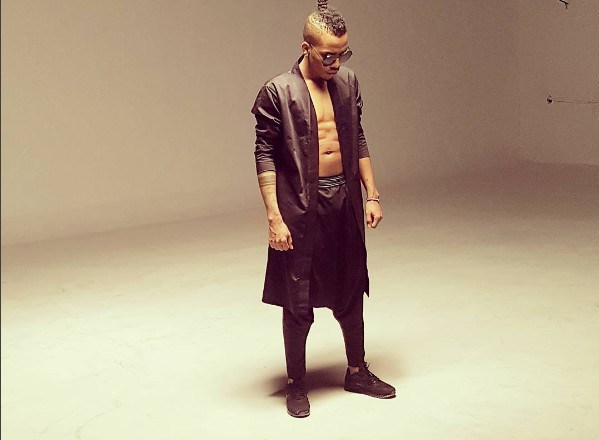 Video: Tekno - Pana