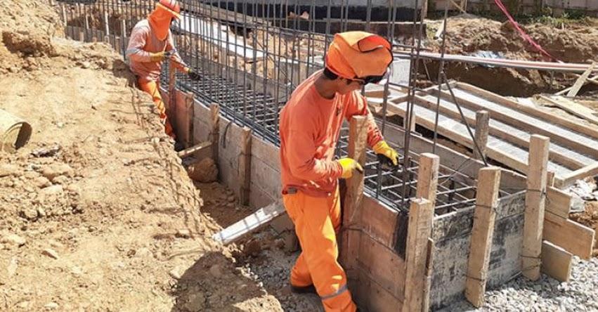 MINEDU: Mediante Obras por Impuestos se ejecutará un nuevo proyecto de infraestructura educativa en la Región de Ancash