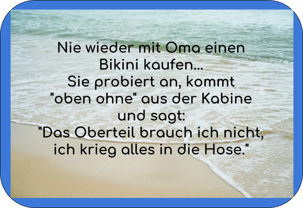 Humor, Seniorenarbeit