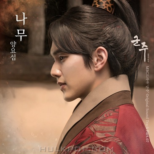YANG YOSEOP – The Ruler: Master of the Mask OST Part.7