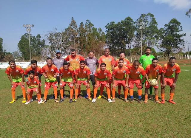 Careca entregará taça para time campeão da Copa Gari DF neste domingo
