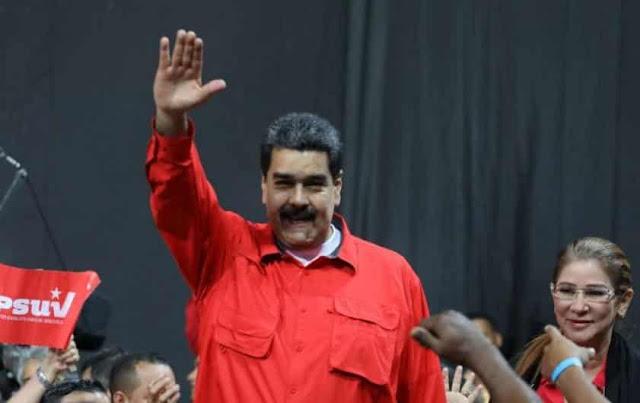 Presidente Maduro confirma que no irá a Cumbre de las Américas