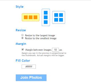Cara Menggabungkan File JPG Menjadi Satu Secara Online