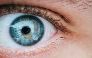 How To Improve Eyesight Naturally With Food And Healthy Lifestyle As You Age