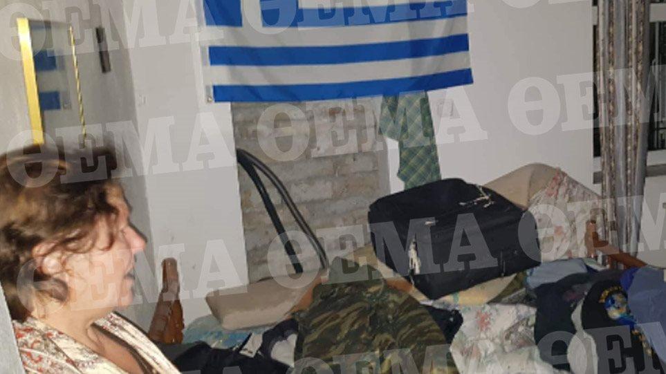 Μαρτυρία από Βουλιάτες για Κατσίφα: Δεν ήθελε να σκοτώσει κανέναν, έφυγε να κρυφτεί στο βουνό και τον εντόπισαν