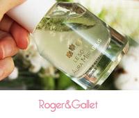 double extrait  Aura Mirabilis  Roger Gallet