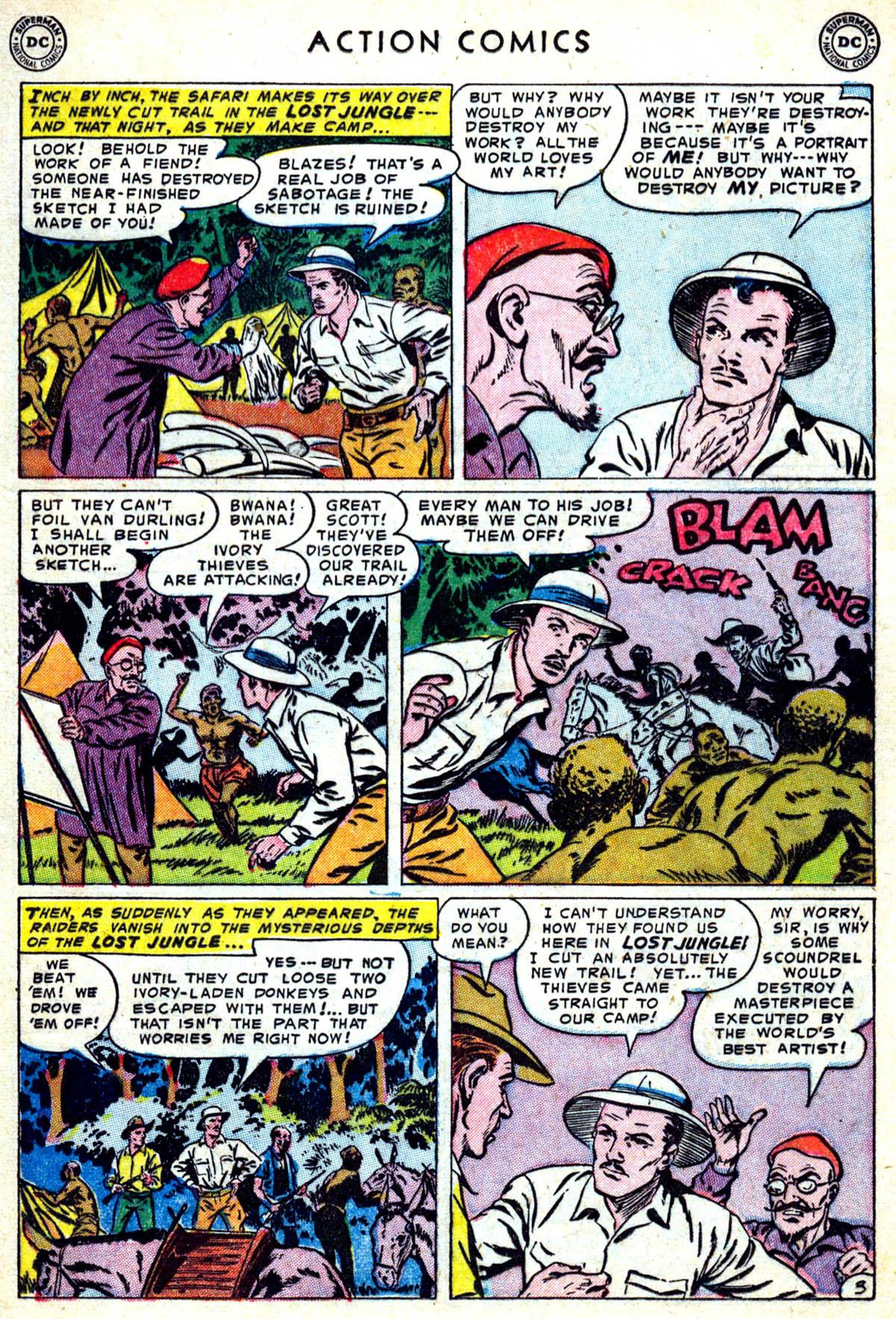 Action Comics (1938) 183 Page 18