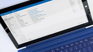 Anuncian nueva actualización de Correo Outlook Web 2016