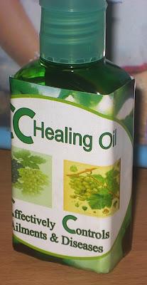 Healing Galing, Healing Galing products, healing oil, health, naturopathic remedies