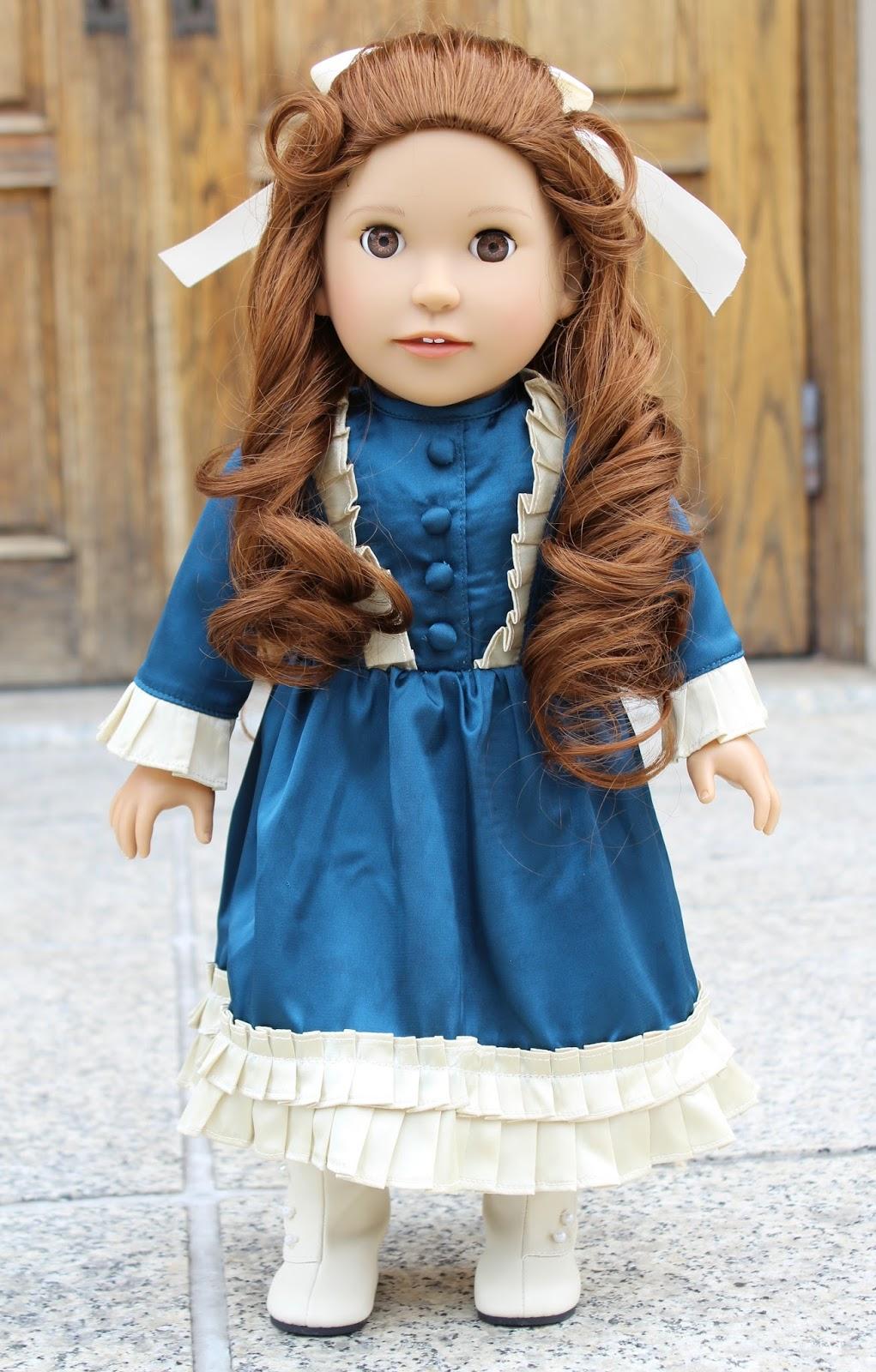 Dolls From Heaven : dolls, heaven, Living, Doll's, Introducing, Dolls, Heaven