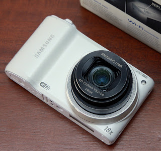 Samsung WB250F Bekas