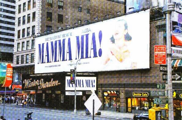 หาโอกาสชมละครเวทีบรอดเวย์ดีๆ สักเรื่อง - Watch a Broadway