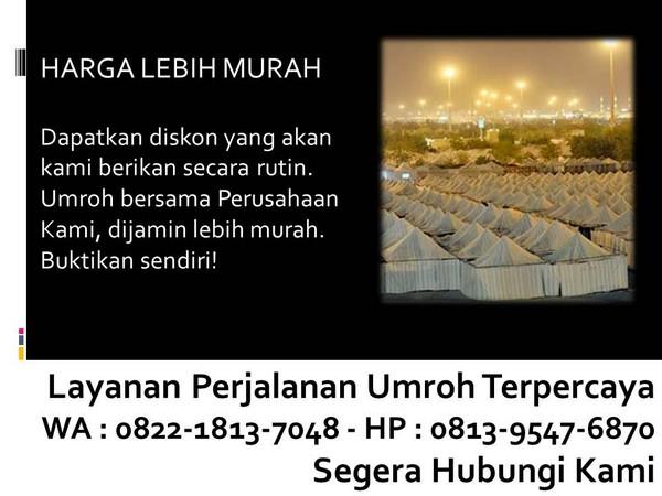 paket umroh ramadhan arminareka perdana bandung