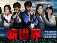 SINOPSIS The New World Episode 1 - 15 Selesai