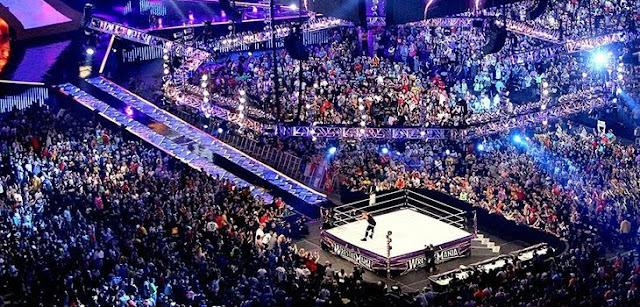 boletos WWE Live en Puebla 2016 2017 2018 compra en linea baratos no agotados
