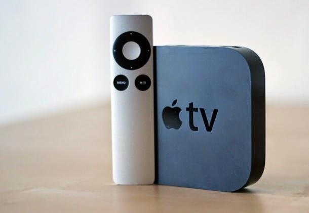 Steve Jobs Emails Shows Past Apple TV Ideas: Apps,