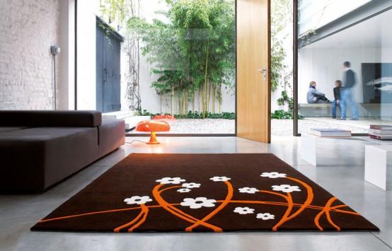 Modern carpet designs ideas. | An Interior Design