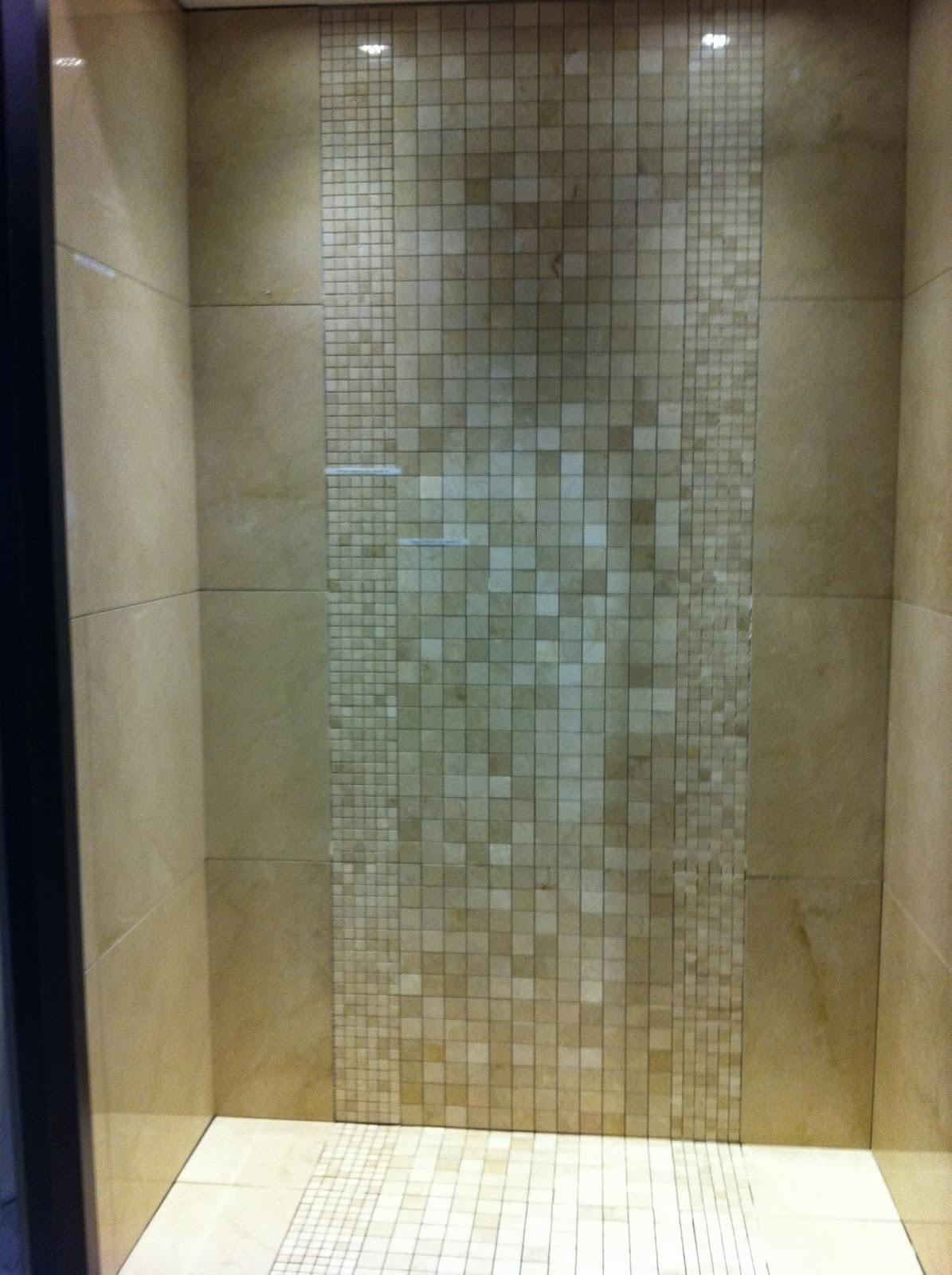 To Da Loos Crema Marfil Tiles A Pretty Amp Simple Design