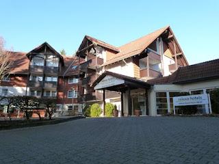 Relexa Hotel in Barunlage im Harz