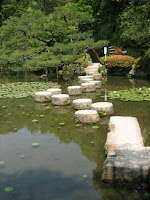 Lost in Translation pond