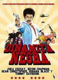Dinamita Negra – DVDRIP LATINO