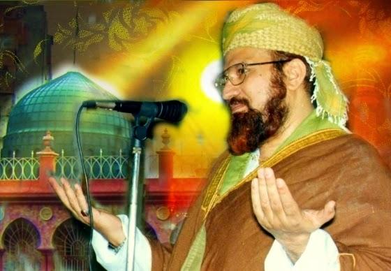 Hazrat Allaamah Kaukab Noorani Okarvi