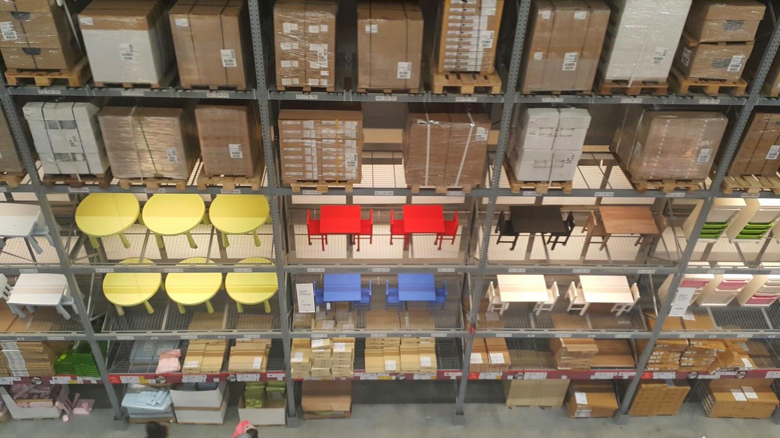 IKEA Seoul
