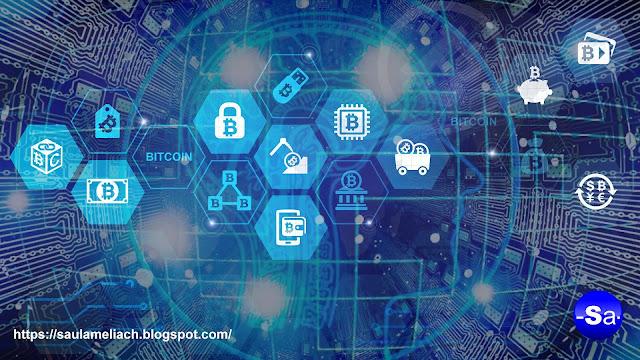 saul ameliach - IoT Solutions World Congress 2018