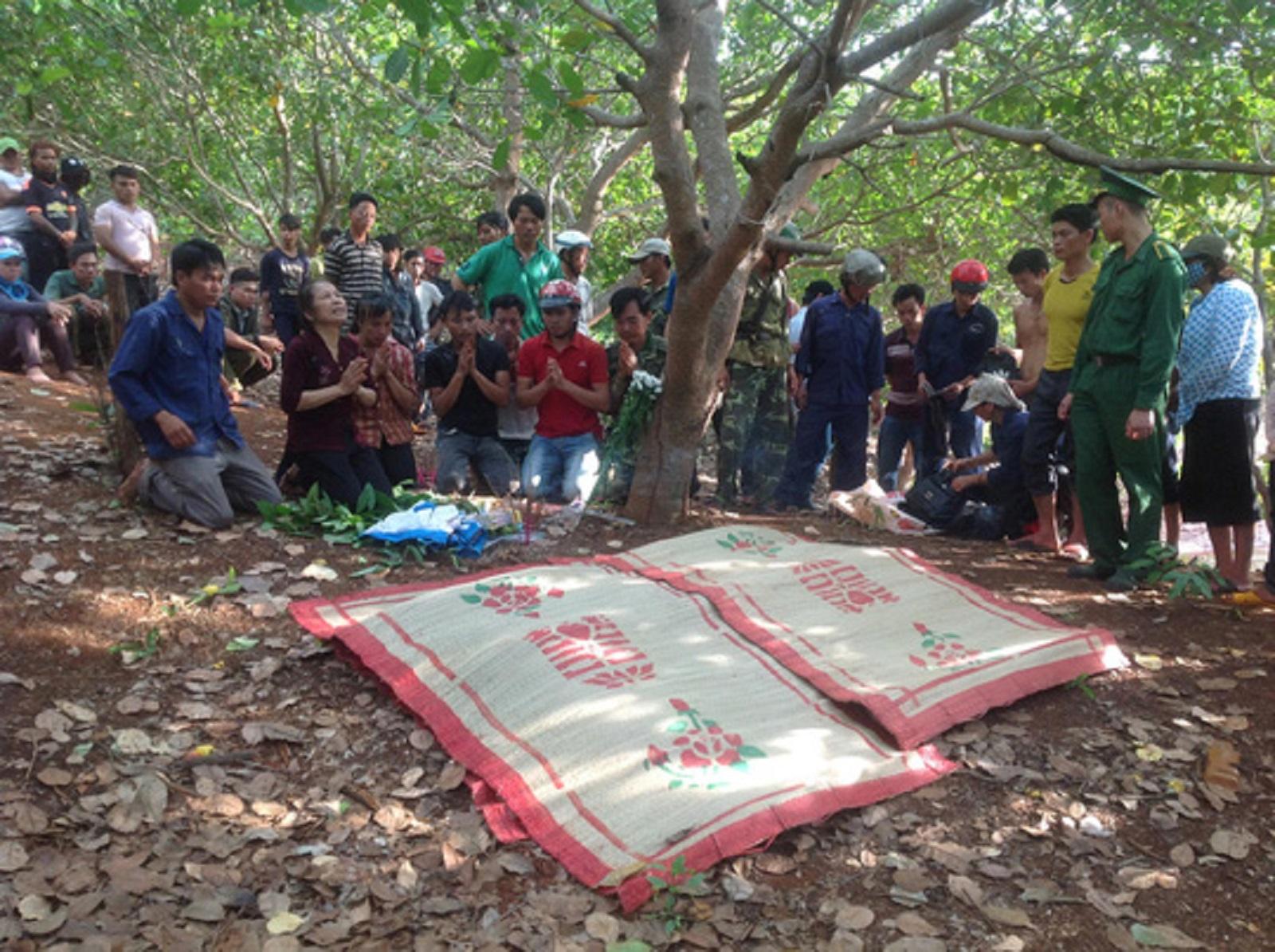 Gia Lai: 16 ngày có 8 học sinh tử vong vì đuối nước