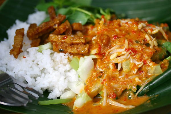 Makanan Khas Jawa Timur Paling Enak Dan Populer Indahnya Berbagi