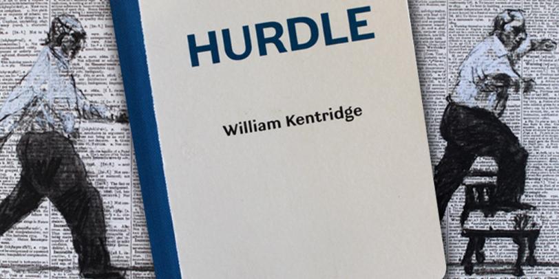 William Kentridge - Refuse The Hour