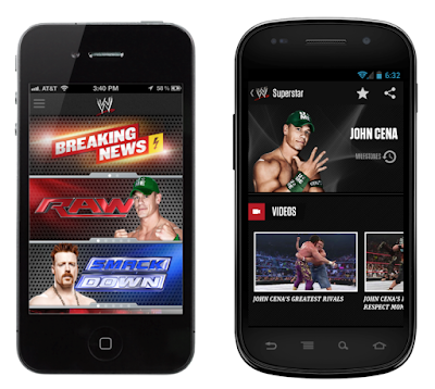 Summerslam Live Online On Your Smartphone