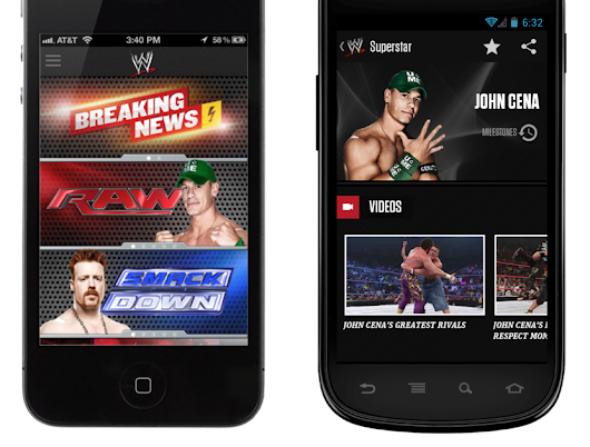 How to Watch WWE Summerslam 2017 Free Live Stream Online On Your Smartphone