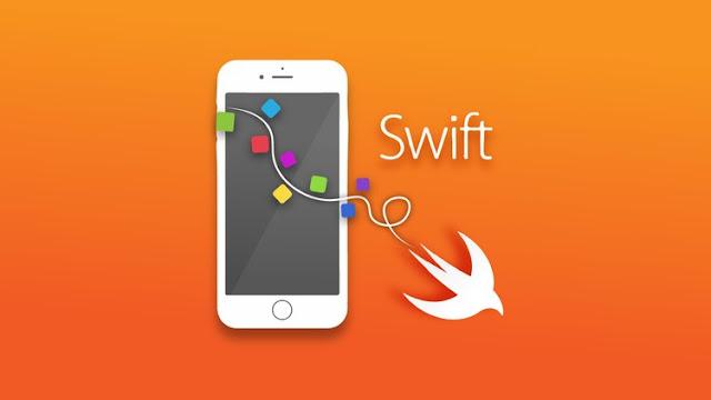 Swift and XCode دورة أساسيات البرمجة بلغة سويفت
