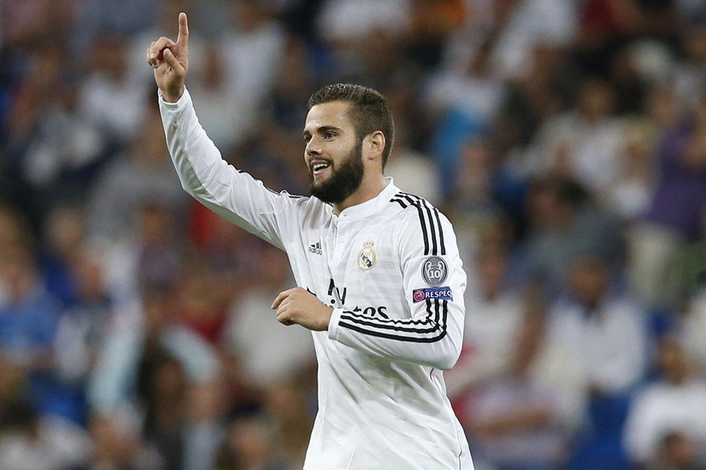 Gol Tendangan Bebas Nacho ke Gawang Sevilla Menuai Kontroversi. Bagaimana Menurut Kalian?