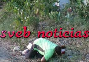 Familiares identifican a mujer ejecutada en Mapachapa Veracruz