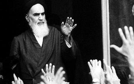 Radikal, Islam, Khomaeni: Kesewenangan Memaknai Kata