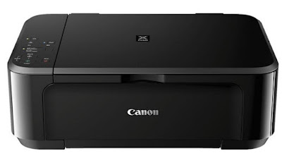 Canon PIXMA MG3050 Printer Driver Download For Mac