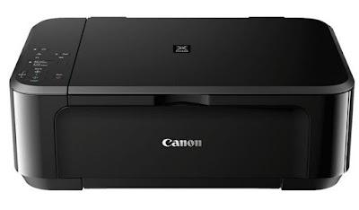 Canon PIXMA MG3050 Printer Driver Download For Mac