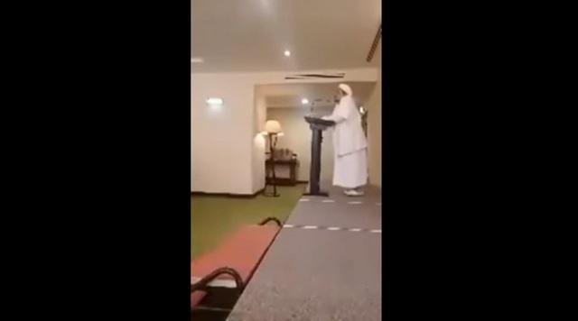 Video Habib Rizieq Blak-blakan Ungkap Berbagai Teror dan Kenapa Dirinya Keluar dari Indonesia