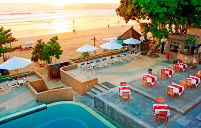 Seminyak Bali Booking