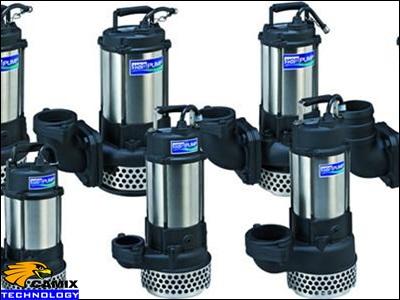 Công ty cung cấp thiết bị xử lý nước thải nhà máy thủy hải sản - Các thiết bị cần có trong hệ thống xử lý nước thải