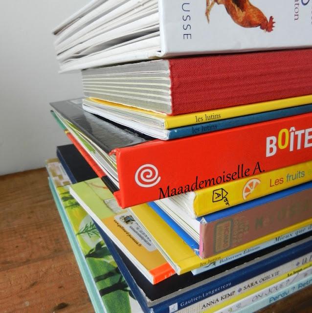 || Swap littérature jeunesse - La suite