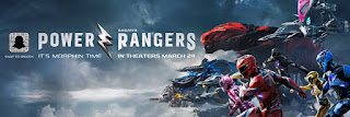 Power Rangers (2017) | Movie Trailer & Download 720p WEB-DL