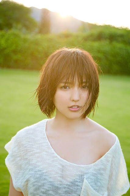 真野恵里菜 Erina Mano 画像 Pictures 17
