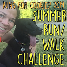 2019 Summer Run/Walk Challenge