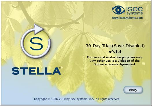 Download Stella Architect Modelling dan Konfigurasinya