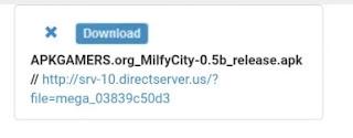 Mengunduh File Dari Server Leech