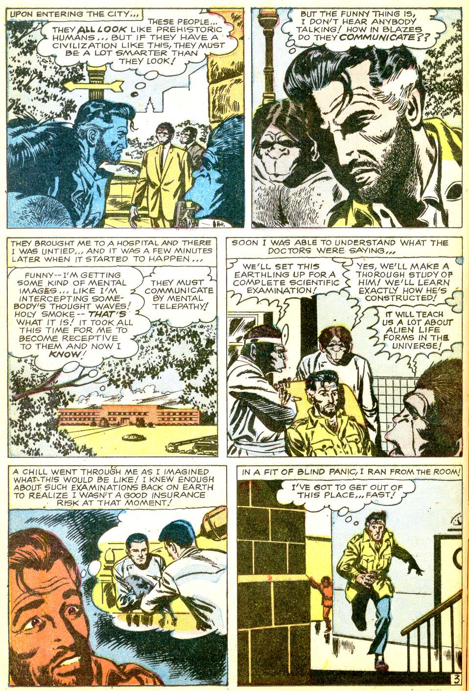 Journey Into Mystery (1952) 55 Page 11