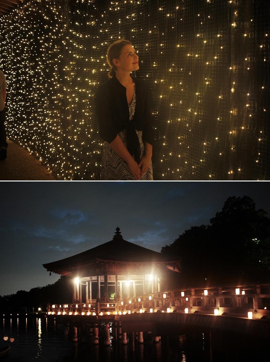 nara light festival